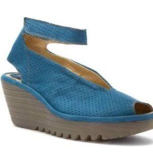 Fly London Yala Shoes